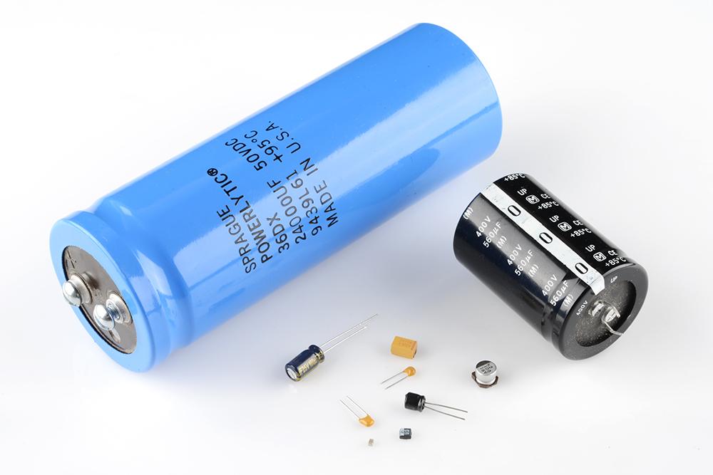 пусковые конденсаторы CBB60, CBB65, CBB61