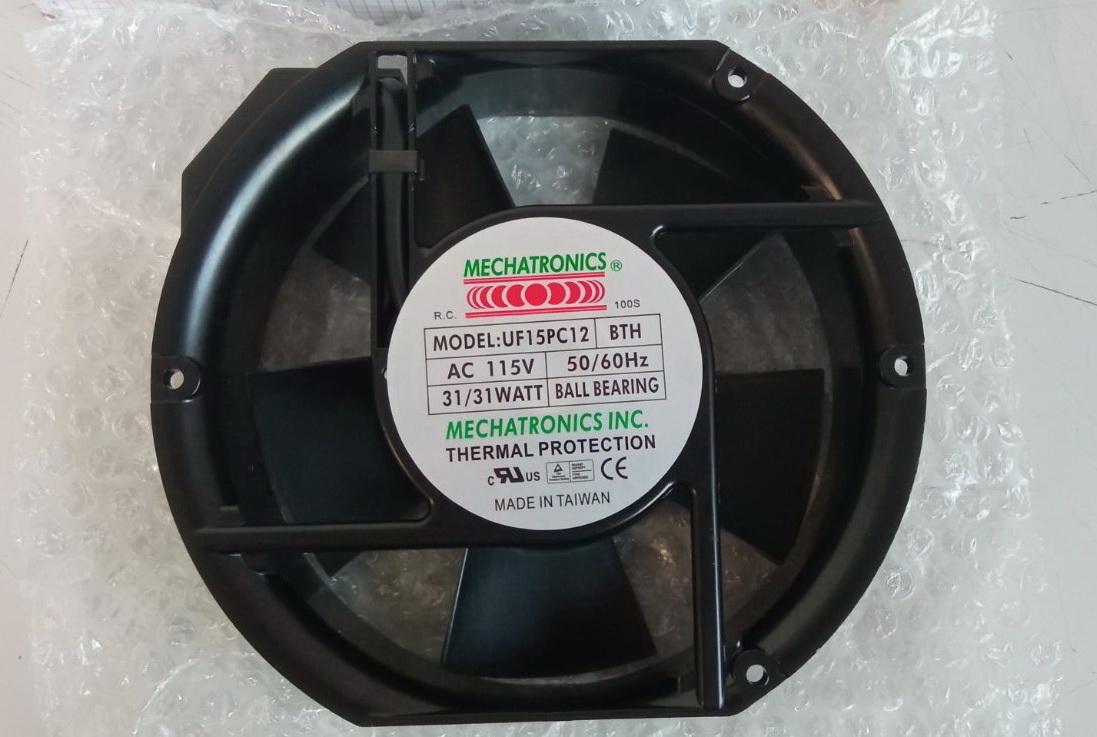Вентилятор 172x150